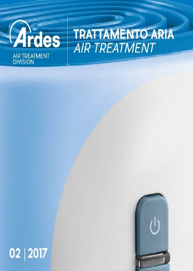 ARDES AIR TREATMENT
